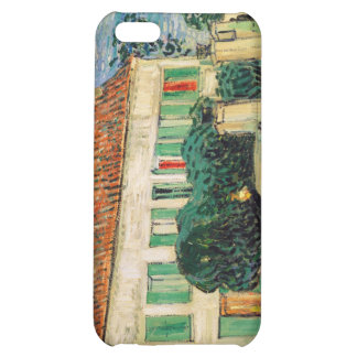 White House at Night - Van Gogh (1890) Cover For iPhone 5C