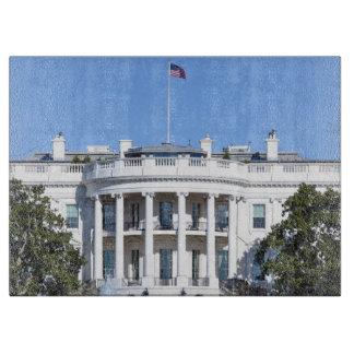 White House of the United States - Washington DC Cutting Board