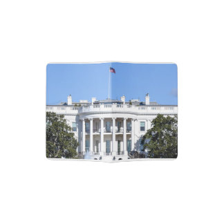 White House of the United States - Washington DC Passport Holder