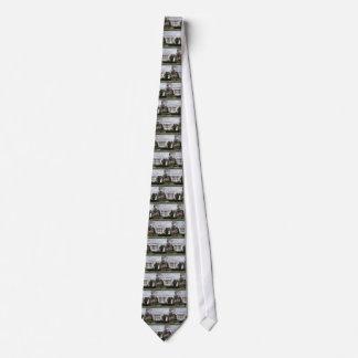 White House Tie