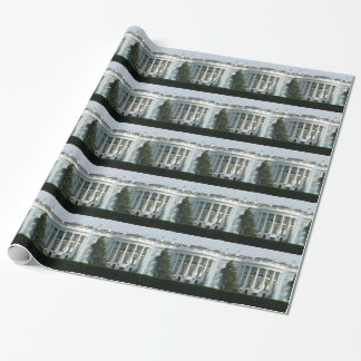 White House Wrapping Paper