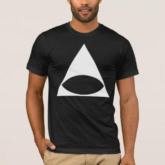 White Illuminati T-Shirt