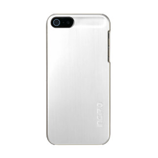 White Incipio Feather® Shine iPhone 5 Case