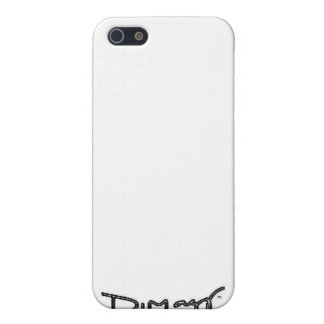 White iPhone 4 Case