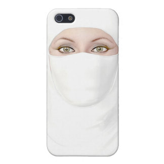 white iPhone 5 cover