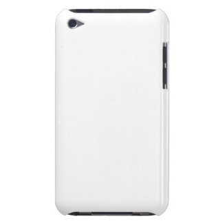White iPod Touch Cover