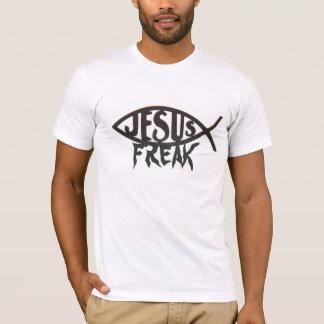 White Jesus Freak T-Shirt
