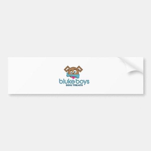 white.JPG Bumper Stickers