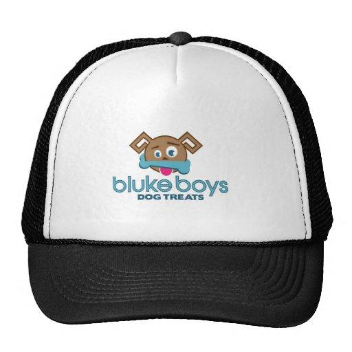 white.JPG Trucker Hats