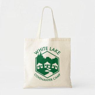 White Lake Tote Bag