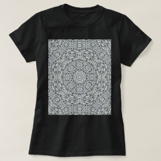 White Leaf Pattern Shirts  many styles and colors