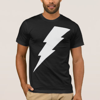 White Lightning T-Shirt