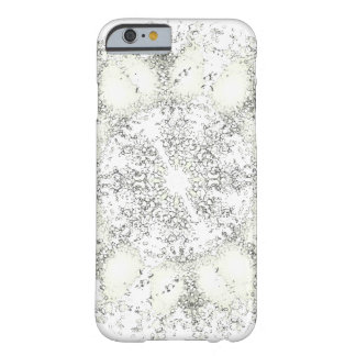 White Lights iPhone 6/6s Case