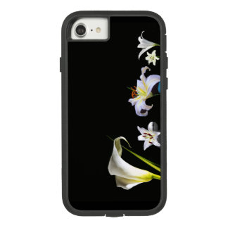 White Lilys image for Apple iPhone Phone Case