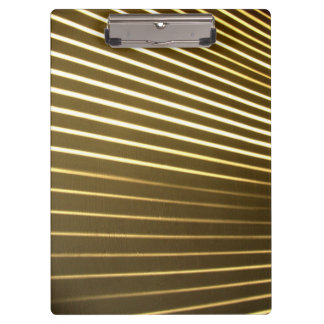 White Lines Clipboard