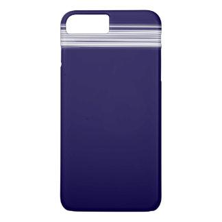 white lines iPhone 8 plus/7 plus case