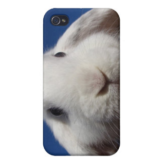 White Lop iPhone Case iPhone 4 Cover