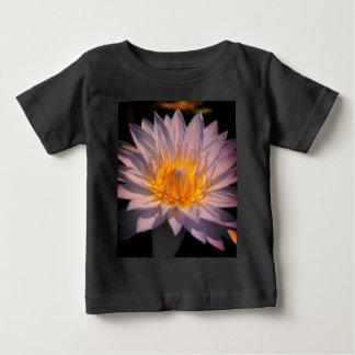 White Lotus Waterlily T Shirt