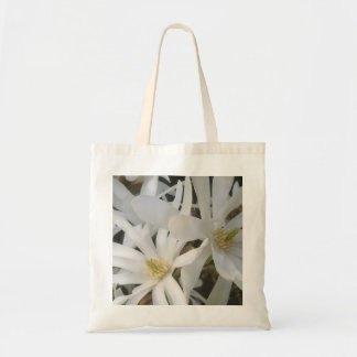 White Magnolia Bag