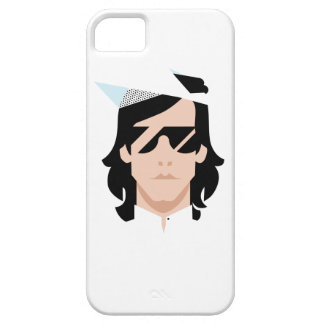 white man iPhone 5 covers