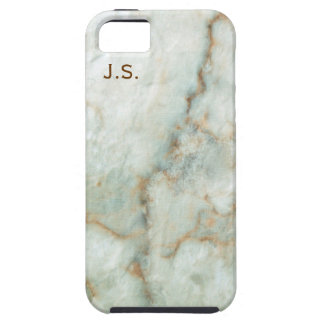 White Marble iPhone 5 Case