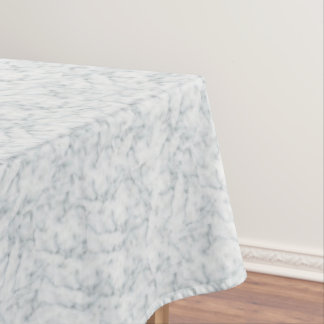 White Marble Tablecloth Texture#3a Tablecloth Sale
