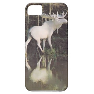 White Moose Case For The iPhone 5