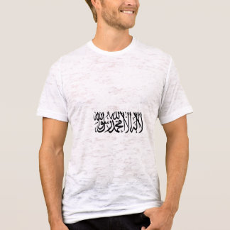 White   Morocco, Morocco T-Shirt