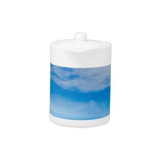 White Mountains Big Blue Sky