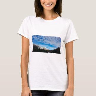 White Mountains Big Blue Sky T-Shirt