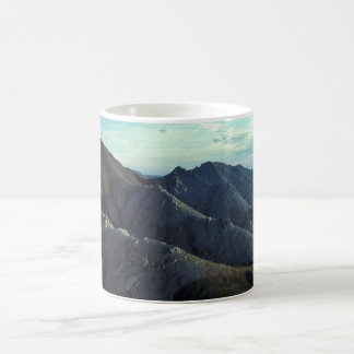White Mountains Coffee Mug