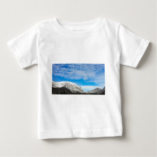 White Mountains New Hampshire Baby T-Shirt