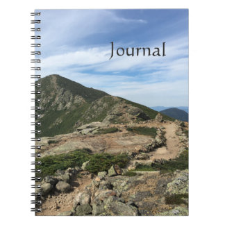 White Mountains Notebook