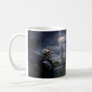White Mug - Avalon