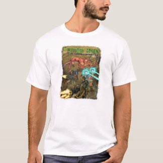 White Mutant Epoch T-shirt