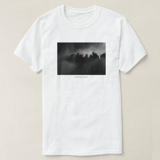 White Night T-Shirt