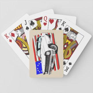 White Nova 1966-1967 Cards