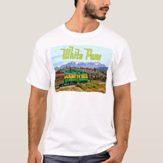 White Pass Basic T-Shirt