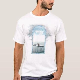 White Polar Bear T-Shirt