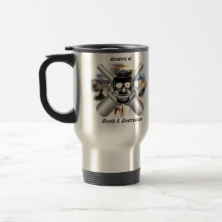 white possibility travel mug
