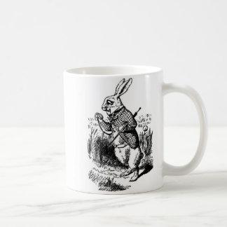 White Rabbit - Alice in Wonderland Cup