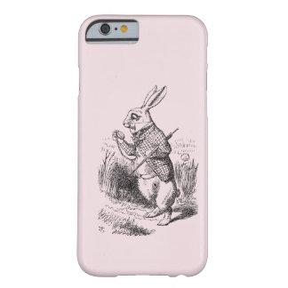 White Rabbit_Alice in Wonderland iPhone 6 case