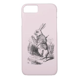 White Rabbit_Alice in Wonderland iPhone 7 case