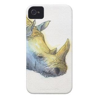 White Rhino Case-Mate iPhone 4 Cases