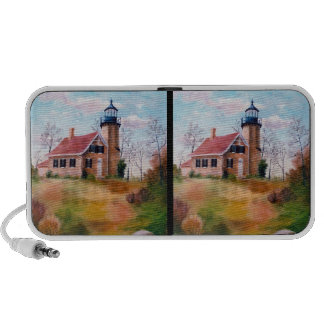 White River Lighthouse Speaker