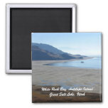 White Rock Bay, Antelope Island Great... Magnets