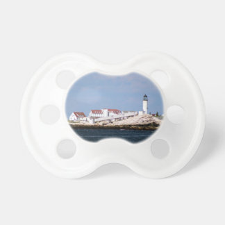 White Rock Lighthouse Pacifiers
