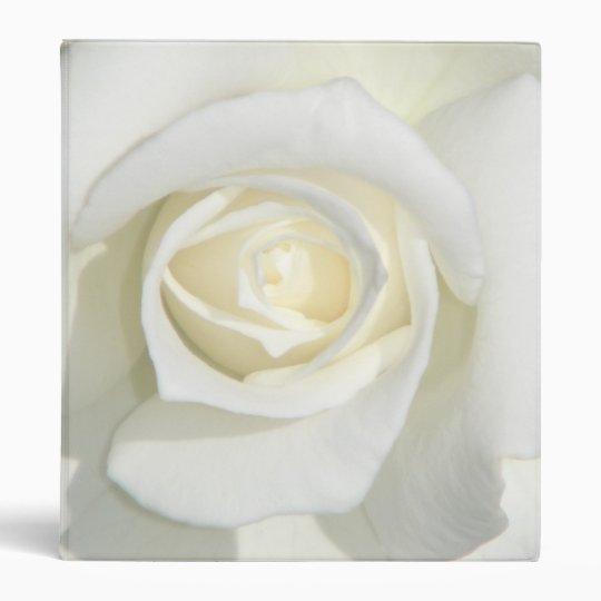White Rose_ Binder