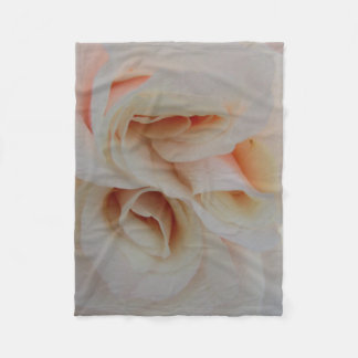 White Rose Blanket