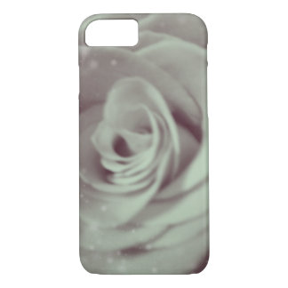 White Rose - Iphone 8/7 Case